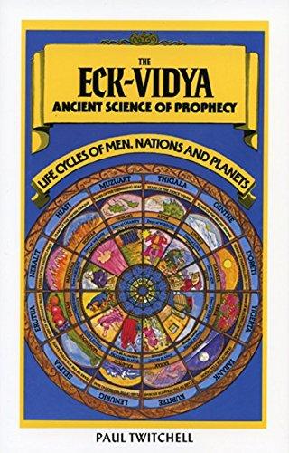 The Eck-Vidya