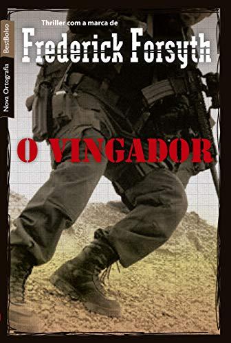 O vingador (edição de bolso)