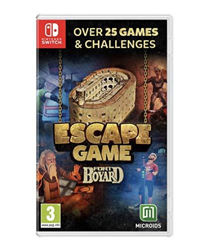 Diset  Escape room the game 2   Juego de mesa adulto a partir de 16 años