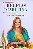 Las mejores RECETAS de CARITINA: Fáciles, originales y baratas (FUERA DE COLECCIÓN Y ONE SHOT)