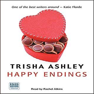 Happy Endings cover art