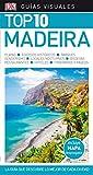 Guía Visual Top 10 Madeira: La guía que descubre lo mejor de cada ciudad (Guías Top10)