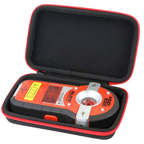 Aenllosi Hard Carrying Case for BLACK+DECKER Line Laser (Small)
