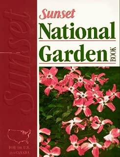 Sunset National Garden Book