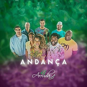 Andança (Ao Vivo)