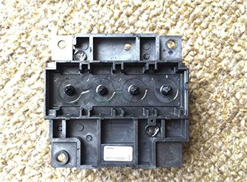 miaomiao Marca de impresión Cabeza en Forma para Epson Me401 L350 / L355 / L550 / L358 / L551 /...