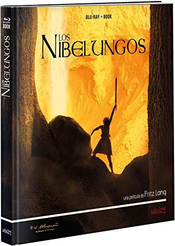 Oferta de Los Nibelungos (Edición Especial) [Blu-ray]