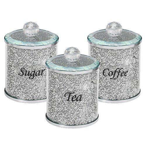 Diamond Crushed Tea Coffee Sugar...