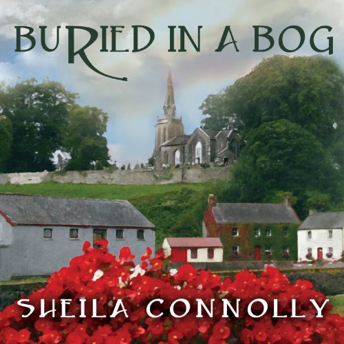 Buried in a Bog: County Cork Mystery Series, Book 1