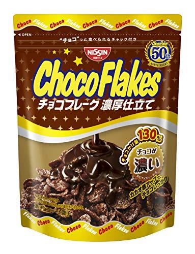 チョコフレーク濃厚仕立て 12個