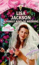 A Family Kind of Wedding (Forever Family, #3)