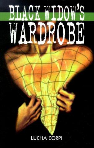 Black Widow's Wardrobe ( A Gloria Damasco Mystery)