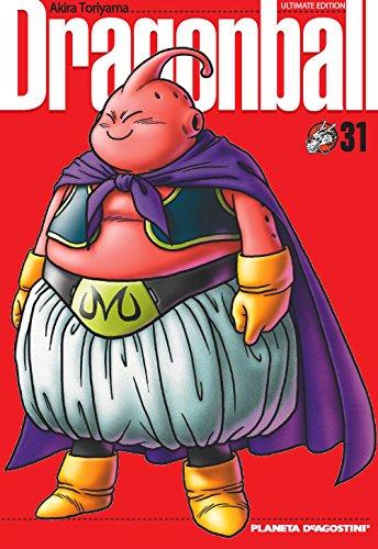 Dragon Ball nº 31/34 PDA (Manga Shonen)