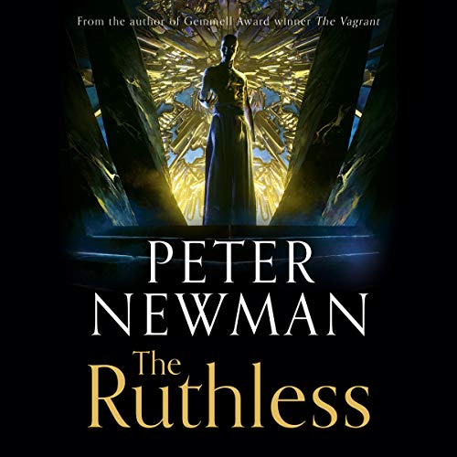 The Ruthless cover art