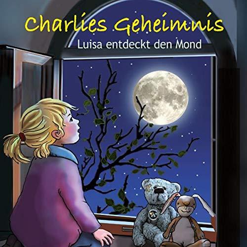 Charlies Geheimnis Titelbild