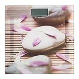 Omega OBS609 Báscula Personal electrónica Rectángulo Báscula de baño...