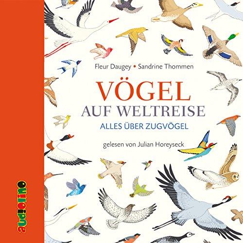 Vögel auf Weltreise Titelbild