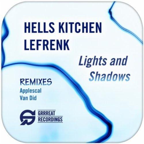 Hells Kitchen & Lefrenk