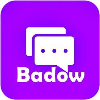 badow Chat Flirt & Group Calls _ Real Dates