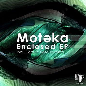 Enclosed EP