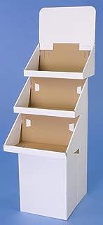 Best cardboard display bins Reviews