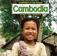 Cambodia (Countries of the World)