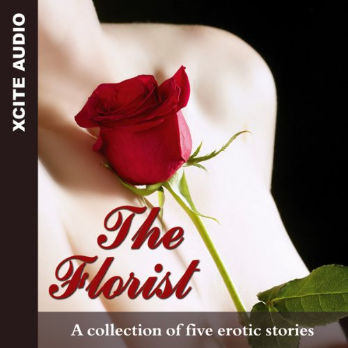The Florist audiobook cover art