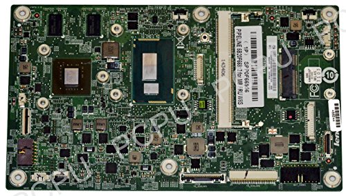 5B20F66812 Lenovo IdeaCentre Horizon 2 27' AIO Motherboard w/ Intel i5-4210U 1.7GHz CPU