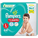 Pampers Diapers Review and Comparison
