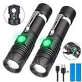 Taschenlampe LED USB Aufladbar