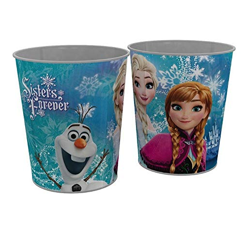 GUIZMAX Korb A Papier die Eiskönigin Müll- Frozen