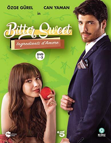 Bitter Sweet Serie TV 01/02
