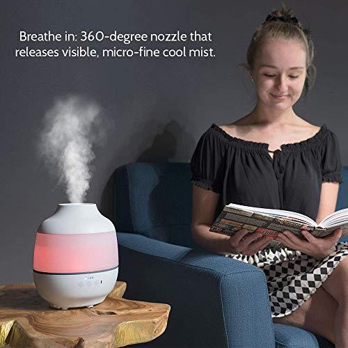 Homedics TotalComfort Humidifier, one-Size, White