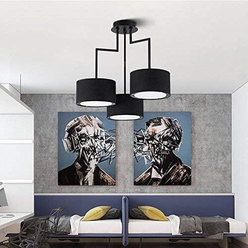 ahorre 60% de descuento Lamps Lámpara Minimalista Moderna de la Sala de Estar, Estar, Estar, lámpara del Dormitorio, lámpara del Comedor, lámpara Fija de la Moda del Cuarto de baño  sin mínimo