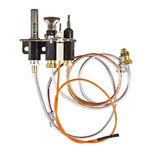 67L70 Lennox Superior Direct Vent Fireplace Gas Pilot Assembly