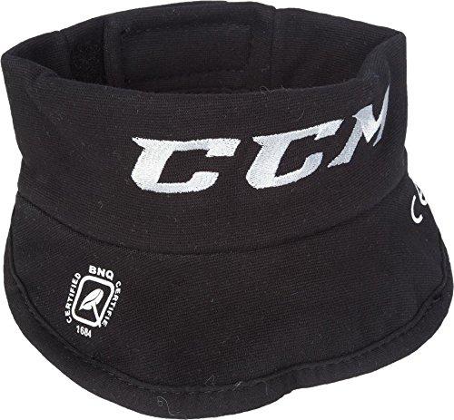 CCM Nackenschutz R 500 Neck Guard JR - Black