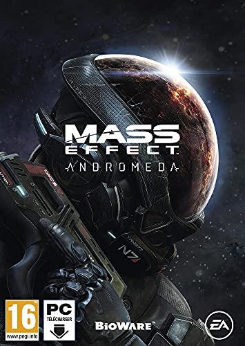 Mass Effect Andromeda : PC DVD ROM , ML