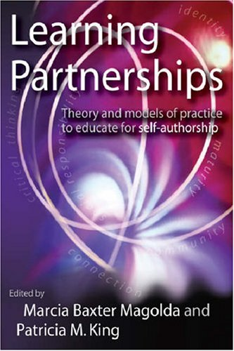 Learning Partnerships: Theory and Models of Practice to...