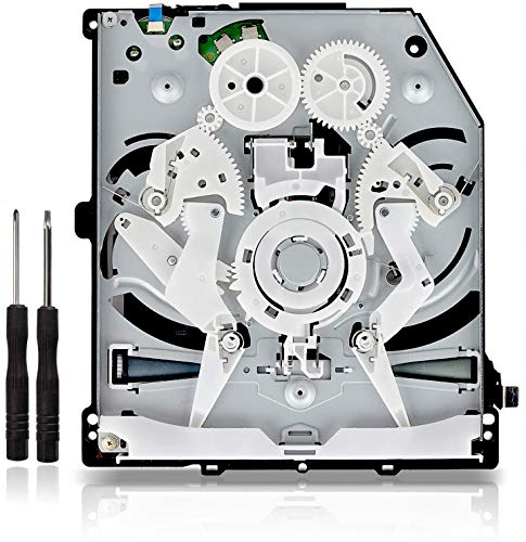 Blu-ray DVD Drive Replacement Game Console...
