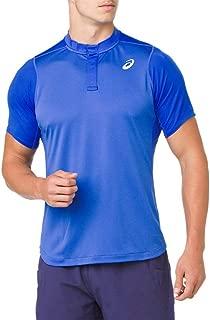 Men's Gel-Cool Polo Shirt Tennis Clothes