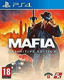 Take 2 Mafia Definitive Edition - PS4