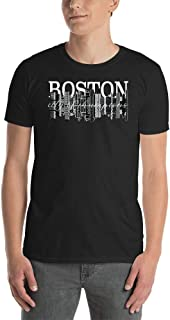 Boston City of Champions T-Shirt Boston Shirt Boston Gameday Boston