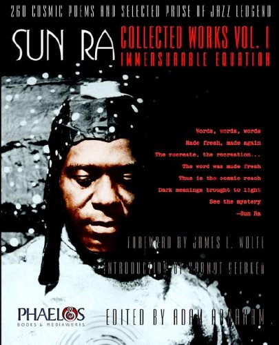 Sun Ra: Collected Works: Immeasurable Equation: Collected Works Vol. 1 - Immeasurable Equation