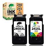 COLORETTO Remanufactured Printer Ink Cartridge...