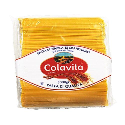 コラヴィータ スパゲッティ 5kg