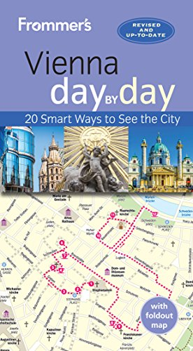 Frommer's Vienna day by day (English Edition)