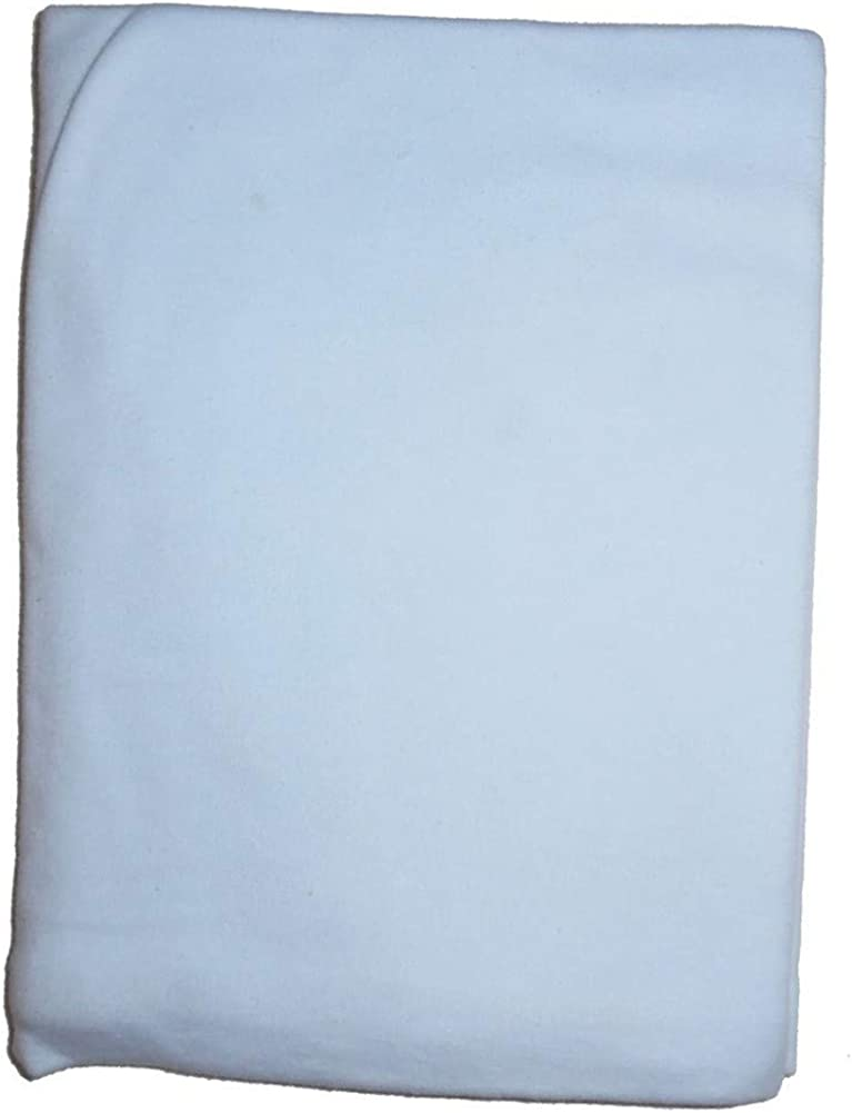 bambini Babys Solid Thermal Receiving Blanket