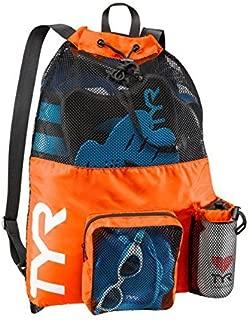 Big Mesh Mummy Backpack by TYR