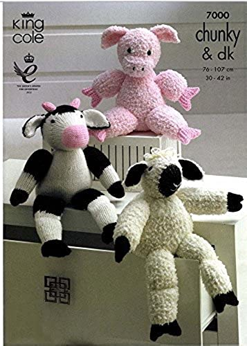 venderse como panqueques Anamalz - Farm Characters - Cow by Anamalz Anamalz Anamalz  Tienda de moda y compras online.
