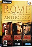 Rome Anthology (PC DVD) [Importación inglesa]